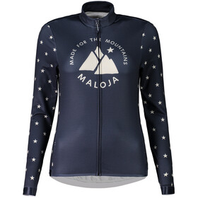 Maloja VreniM. Multisport Jacket Women mountain lake